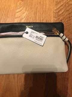 Mimco pouch / hip bag