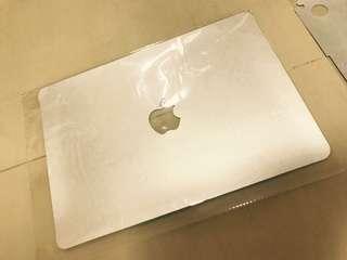 Macbook Pro 13 Retina Film Guard Protector