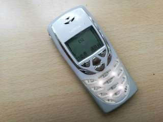 原裝諾基亞 Nokia 8310