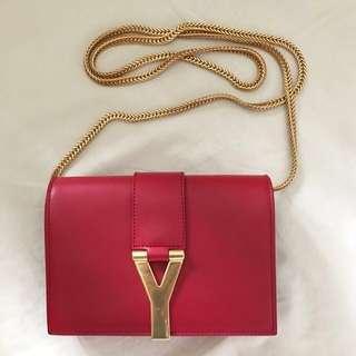 YSL bag 95% new