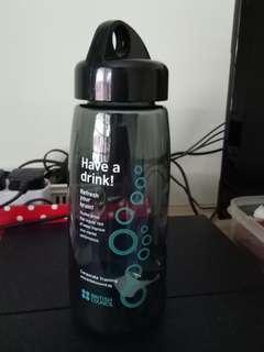 British Council Water Bottle