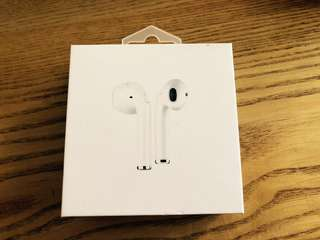 Apple Airpods (Inspired)