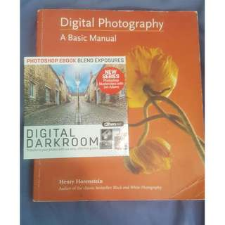 🚚 Digital Photography Giude - Henry Horenstein