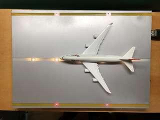 模型飛機跑道