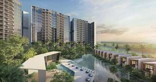 Own condo with INCOME of 4K ONLY!!