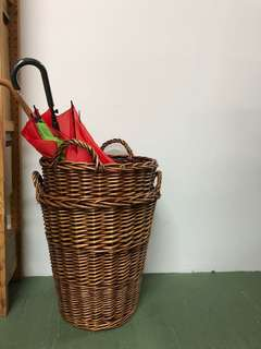 Tall baskets for sale