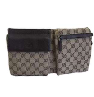 Authentic belt bag by Gucci