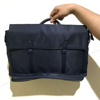 Tas Laptop Slim Briefcase Tas Formal