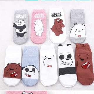 Socks 100%from korea 韩国