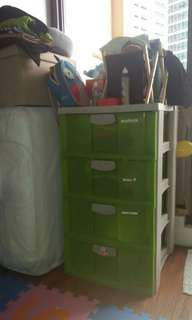 Rush Sale-Orocan Cabinet