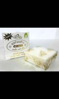 Thai Rice Milk Soap - 1 dozen pieces