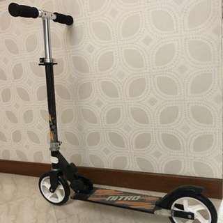Nitro Scooter