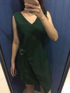 Frazier dress