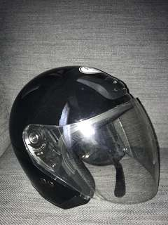 As Good As New Sumo Motor Helmet SM3