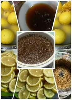 😍老陳皮😍冰糖 燉檸檬