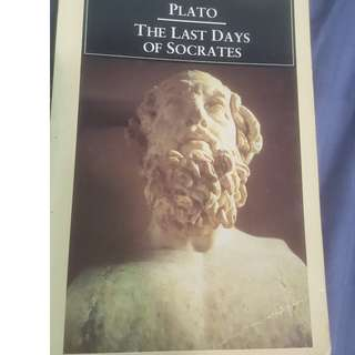🚚 The Last Days of Socrates