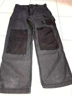REPRICED! Hard Yakka work pants