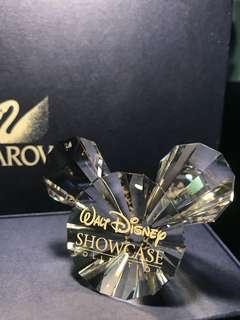 Swarovski 水晶擺設 施華洛世奇水晶 Disneyland
