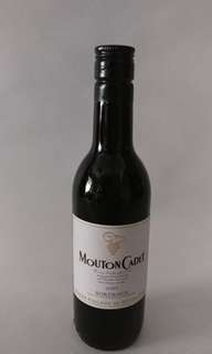 2009 Mouton Cadet 迷你版紅酒 (187ml)