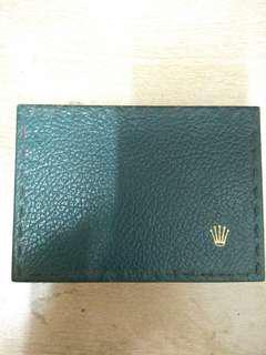 經典Rolex錶盒