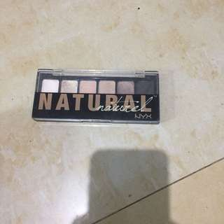 Eyeshadow nyx