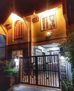 Townhouse in General Trias