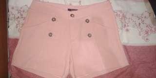 Paket 2 celana pendek!!!