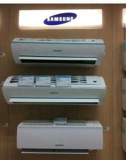 Ac Samsung 1/2 Pk bisa Di cicil Murah Tanpa Dp Hanya Di toko kami