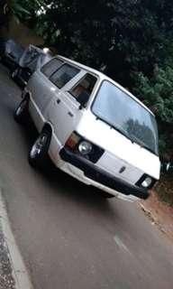 Toyota lite ace 1980