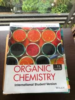 Organic Chemistry (Wiley)