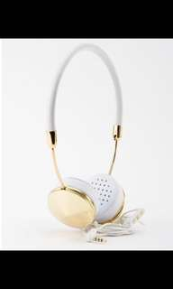 Frends Layla headphones (GOLD)