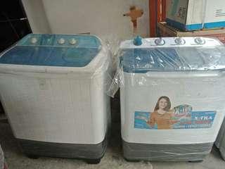 Mesin cuci polytron 2 Tabung bisa Di Cicil Murah Tanpa Kartu Kredit