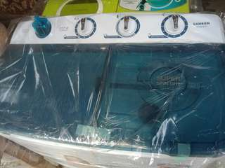Mesin Cuci Sanken 2 Tabung Bisa Di Cicil Murah Tanpa Dp