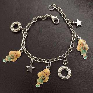(店主珍藏) Blythe Silver Bracelet手鍊
