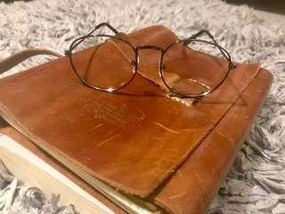 kacamata vintage saturday glasses by goodsdept