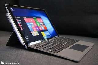 CHEAPEST Microsoft Surface Pro 4