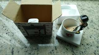 Betty Boop Mug