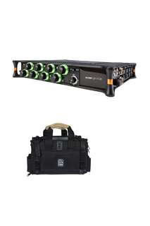 🚚 Sound Devices MixPre10T