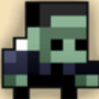 RotMG Frankensteins Monster Skin