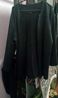 Korean Blazer/Jacket Size 46""