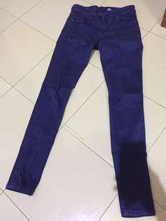 Celana jeans wanita zara
