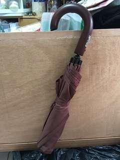 Dunhill彈弓雨傘