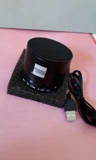 Amex Mini Bluetooth Speaket