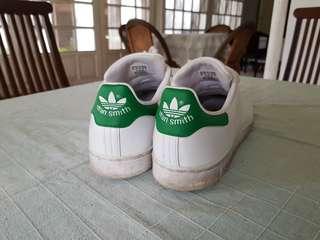 Adidas stan smith original 10.5 us, 44 2/3 eur