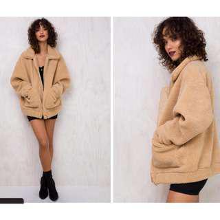 I AM GIA Pixie Jacket/Coat
