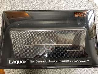 Laquor Bluetooth 4.0 Stereo Speaker