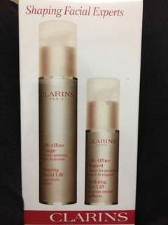 BN Clarins Shaping Facial Experts