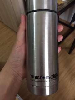 Trespass vacuum flask