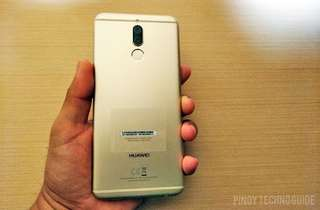 Huawei Nova 2i 64GB Gold