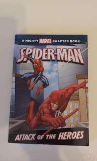 Marvel Spider-man 蜘蛛俠